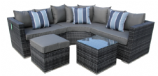 The Wessex Sofa Suite